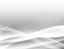 srebro tła abstrakcyjne Fotografia Royalty Free