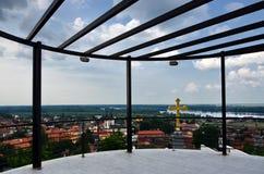 Sremski Karlovci Imagens de Stock