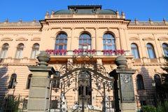 Sremski Karlovci, Serbia Royalty Free Stock Photos