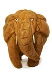 sri ореховыйой скорлупы lanka слона кокоса Стоковое Фото
