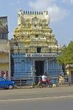 Sri Ananda Vinayakar kovil Stock Images