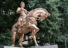 Sri Basavanna雕象在Bengaluru。 免版税库存照片
