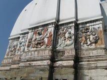 Sri Bharat Mandir Temple Rishikesh India photographie stock libre de droits
