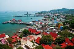 Sri chang island Royalty Free Stock Image