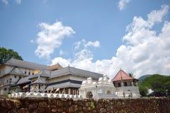 Sri Dalada Maligawa Stock Fotografie