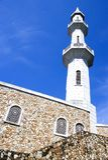 Sri Damansara Mosque Stock Image