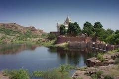 Sri Devkund Mahadev Temple, India Royalty Free Stock Photo