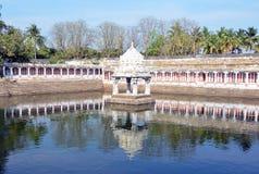 Sri Ekambaranathar Temple Stock Photo