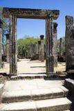 sri för atadagelankapolonnaruwa Arkivbild