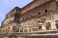 sri för lankalankatilakapolonnaruwa royaltyfria foton