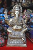 Sri Ganesh. A, Hindu God, Nepal Stock Images