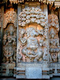 Sri Ganesh. Hindu gad Royalty Free Stock Photography