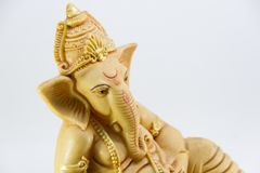 Sri Ganesha photo stock