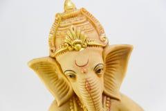 Sri Ganesha 库存图片