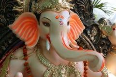 Sri Ganesha Стоковые Изображения