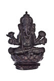 Sri Ganesha murti Royalty Free Stock Images