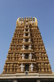 SRI KANTESWARA TEMPLE Royalty Free Stock Photo