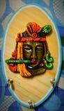 Sri Krishna Στοκ φωτογραφία με δικαίωμα ελεύθερης χρήσης