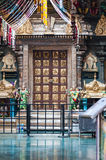 Sri Krishnan Temple Stock Image