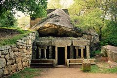 Sri Lanka arkivbild