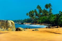 Sri Lanka Royalty-vrije Stock Foto's