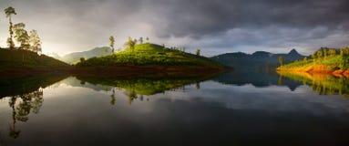 Sri Lanka Stockfotografie