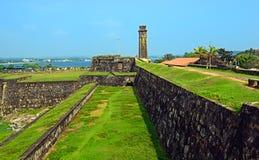 Sri Lanka Obrazy Royalty Free