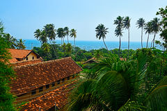 Sri Lanka Стоковое Изображение RF