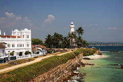 Sri Lanka Royaltyfri Foto