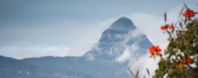 Sri Lanka-Berg Stockbilder