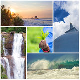 Sri Lanka Royalty Free Stock Photography