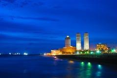 Sri Lanka Colombo Royalty Free Stock Photo