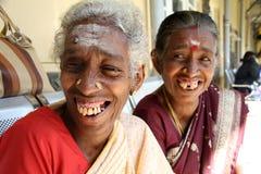 Sri Lanka dojrzała kobieta Fotografia Stock