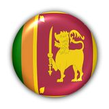 Sri Lanka Flag Royalty Free Stock Images