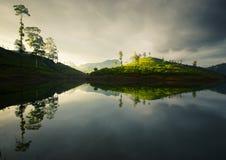 Sri Lanka-Insel Stockbilder