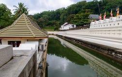Sri Lanka. La partición central Kandy. fotos de archivo libres de regalías