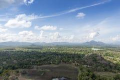 Sri Lanka landscape Stock Images