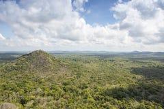 Sri Lanka landscape Stock Photography