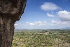 Sri Lanka landscape Stock Photo