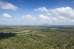 Sri Lanka landscape Stock Photos