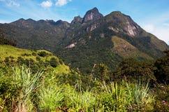 Sri Lanka landscapes Royalty Free Stock Photography