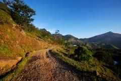 Sri Lanka landscapes Stock Images