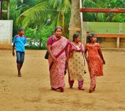 Sri lanka 007 Royalty Free Stock Photography