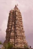 Sri Lanka - matale - templo Hindu Fotos de Stock