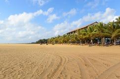 Sri Lanka. Negombo. Royalty-vrije Stock Foto's