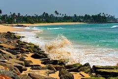 Sri Lanka Royalty Free Stock Photography