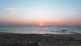 Sri Lanka Oceanside royalty-vrije stock afbeeldingen