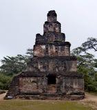 Sri-Lanka - Polonnaruwa Stock Photography