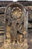Sri-Lanka - Polonnaruwa - watadage Royalty Free Stock Images