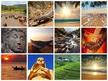 Sri Lanka Royalty Free Stock Photos